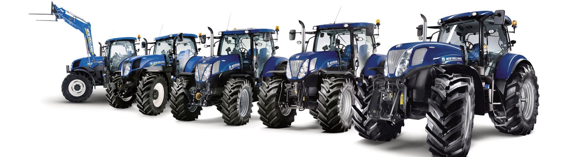 Landbrugstraktorer | Mertz